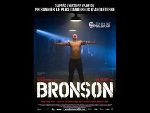 Bronson - Original Soundtrack | Songs, Reviews, Credits ...