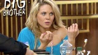 Big Brother - Derogatory Comments