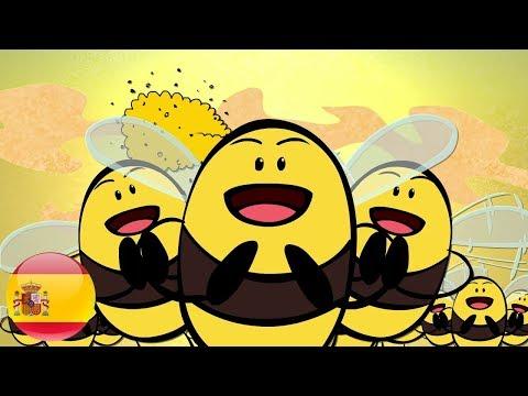 La cancion de las abejas