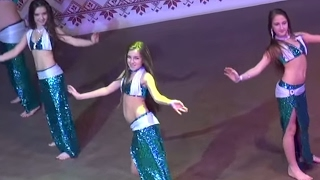 Hayat Dance☀Tabla Solo FINAL Formation Open League☀Ukraine Oryantal Dans Championship☀oriental dance