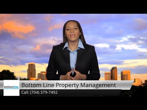 Bottom Line Property Management Review Christenbury Hall Concord NC