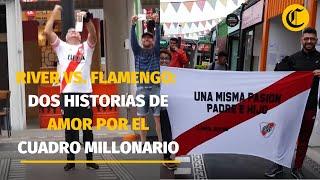 COPA LIBERTADORES: River Plate y la locura de los hinchas que ya tienen su entrada para la final