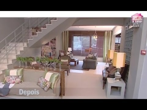 querido mudei a casa epis dio 1801 e 1802 youtube. Black Bedroom Furniture Sets. Home Design Ideas