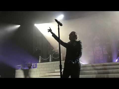 Ghost - Dance Macabre @ Riverside Municipal Auditorium - 5/5/18