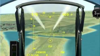 Moving Mud - Su-27 Flanker 2.5