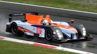 Aston Martin LMP1 Videos