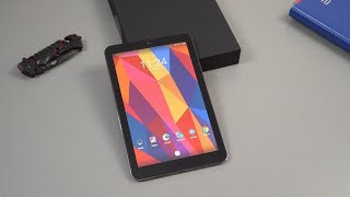 "Alldocube Freer X9 Review - 8.9"" Android Tablet With A 2560 x 1600 Screen"