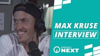 Max Kruse im Interview über Style und Tim Wiese // Bremen NEXT