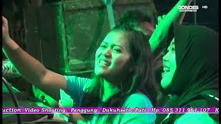 ANISA RAHMA CINTA RAHASIA Q-TRANX MUSIC LIVE MBONDOL