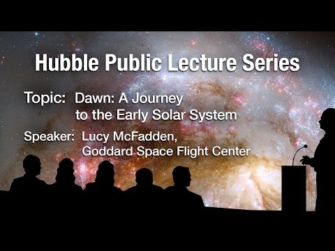 Dawn: A Journey to the Early Solar System
