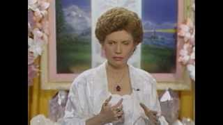 Elizabeth Clare Prophet  Jesus on Reincarnation