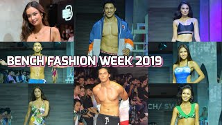 BENCH FASHION WEEK S/S 2019 (FULL VIDEO)