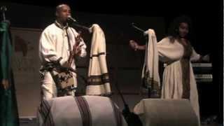 Abebe Fekadu And Eyerusalem Dubale - Laloye ላሎዬ (Amharic)
