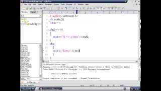 11การควบคุมทิศทางการทำงานของโปรแกรมด้วย IfElse Thumbnail