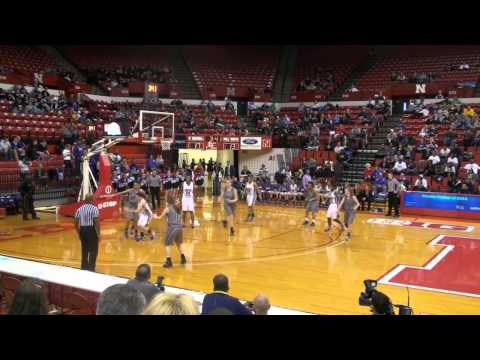 at STATE vs Omaha Central 2-28-13