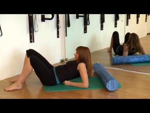 Ultimate Myofascial Release Exercises For The Full Body - 30 Minute Instruction Guide