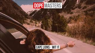 Cape Lions WIT IT.mp3