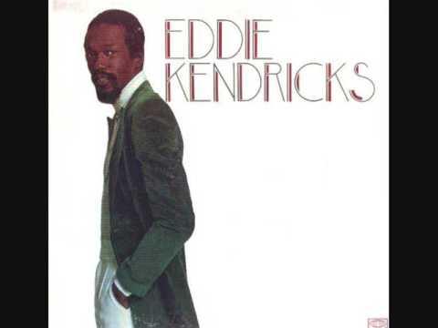 Eddie Kendricks (Usa, 1973)  - Eddie Kendricks (Full Album)