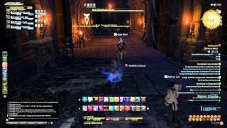 Final Fantasy 14: A Realm Reborn | Instanzen Überblick lvl 1-50 Fazit + Test Bewertung | HD
