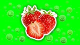 Клубника: польза и веред. Полезные свойства для организма. Противопоказания ягоды.