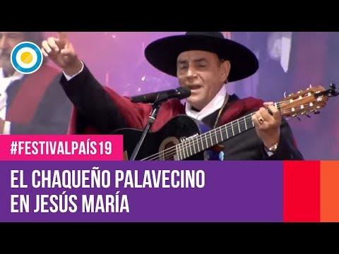 El Chaqueño Palavecino en el Festival Nacional de Jesús María | #FestivalPaís19