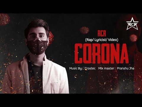 CORONA | RcR | (Official Music Video)