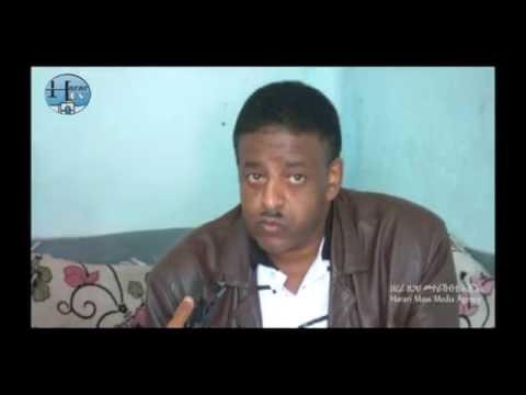 ኩፉት ጋር፡  አብዱለዚዝ አደም    Abdulaziz Adem        Harari tv