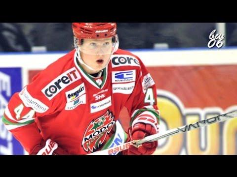 Carl Grundström 2015-2016 SHL Highlights