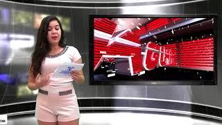 Nathalia Simões relata noticias de Esporte e da Região Jaguaribana