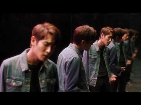 Kyuhyun 규현 ft, Parc Jae Jung두 남자 Two Men Duet with Lyrics