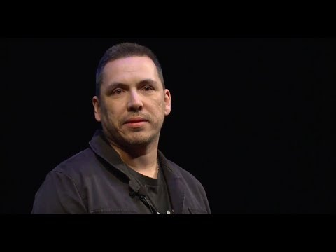 Finding Forgiveness and Poems on Facebook | Joaquin Zihuatenejo | TEDxMountainViewCollege