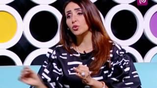 روان أبو عزام - الأطفال والأجهزة الذكية