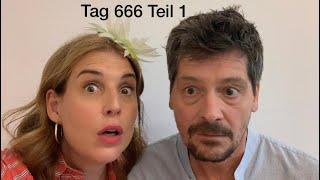 Uhligs Tagebuch Tag 666 – Teil 1