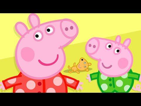 Peppa Pig Português Brasil | Compilation 42 | HD | Desenhos Animados