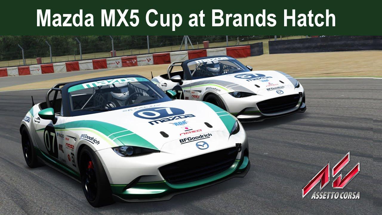 Rezultat iskanja slik za mazda mx5 brands hatch