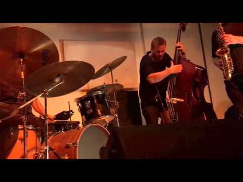 Frode Gjerstad Trio w Paal Nilssen-Love & Jon Rune Strøm @ Roseti, Buenos Aires : First Impro