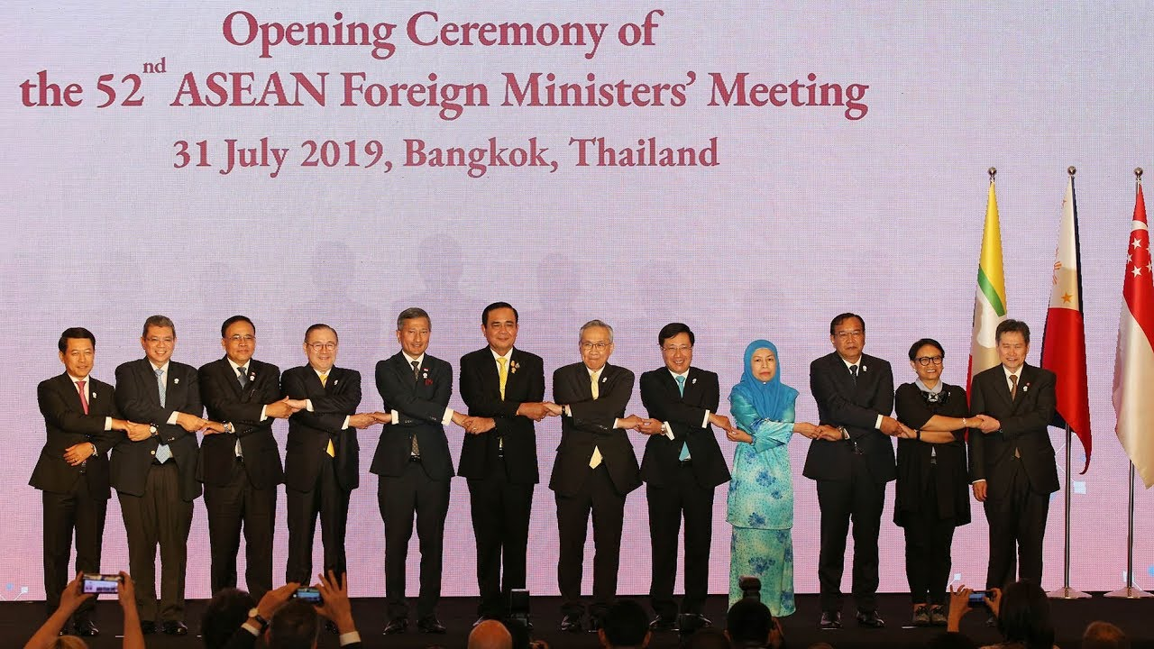 Image result for asean 52 in thailand