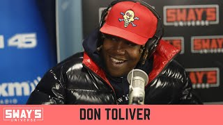 Don Toliver On Working with Travi$ Scott, Quavo and Upcoming Album 'Heaven or Hell'