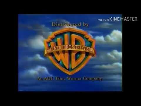 Warner Bros Television Logo (2001) Low Pitched