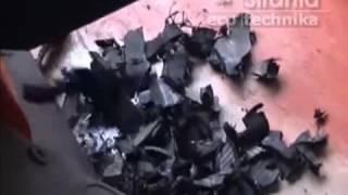Линия по переработке автомобильных шин в крошку(, 2015-12-29T23:21:37.000Z)