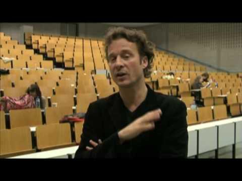 Sociologie introductiefilm, Erasmus Universiteit Rotterdam, Faculteit der Sociale Wetenschappen