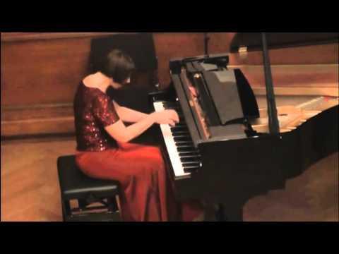 Elena Kuschnerova - Beethoven - Sonata No.8 Op.13 Pathetique - 3/3