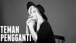 TEMAN PENGGANTI Cover by CASSIDY LA CREME [Black & Malique] Lagu Rap