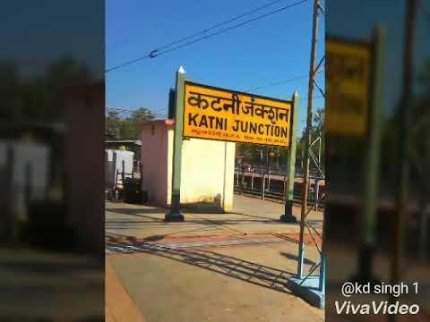 West Central railway Jabalpur division important railway station