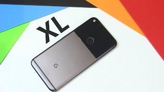 Descubre el Google Pixel XL en esta review en español! En este vide...