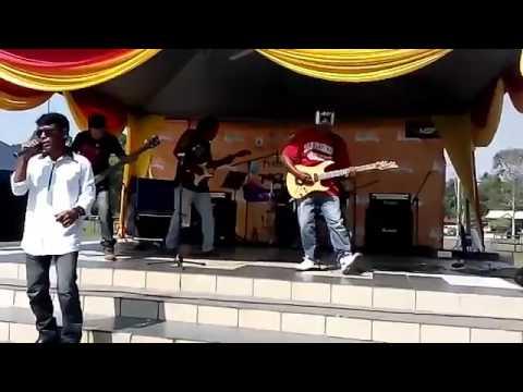 Samudera - Sudah Takdir Begitu live at Morib
