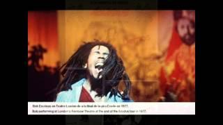 """Bob Marley """" Exodus Demos """" HD"""