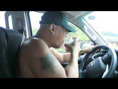 ROADTRIP TO BICOL! - May 25, 2017