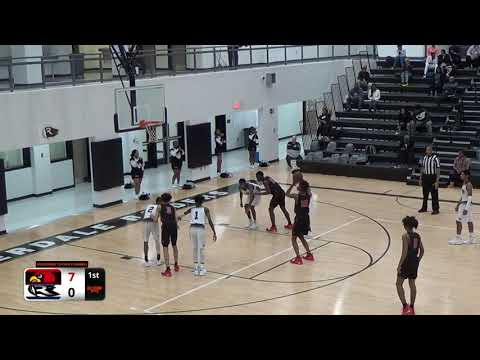 2018 Basketball Jonesboro @ Riverdale 11/30/18