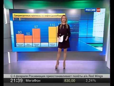 Ксения Демидова, новости экономики 01 февраля 2013 ч 3